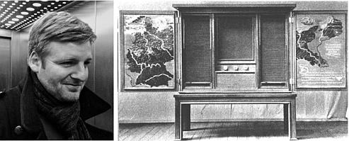 Dr. Christoph Purschke und das Lautdenkmal