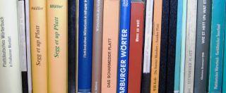 Westfälische Wörterbücher