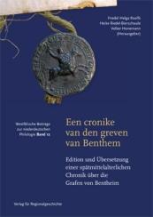 Een chronike van den greven van Benthem