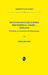 Westfälische Dialektgeographie