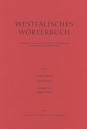 Westfälisches Wörterbuch