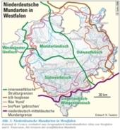 Westfälische Mundarten