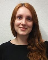 Jannine Vogt