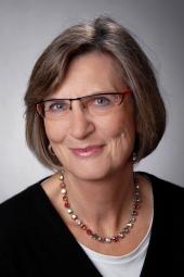 Doris Sarrazin