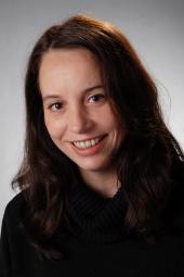 Marion Hölscher
