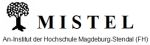 Logo MISTEL