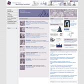 Startseite des Internetportals 'Westfälische Geschichte'
