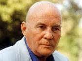 Das Bild zeigt Hans Werner Henze. Foto: Schott-Archiv / Peter Andersen