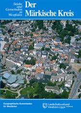 Das Bild zeigt den neusten Band der Reihe Städte und Gemeinden in Westfalen. Bild: LWL