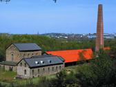 Das Bild zeigt die Zeche Nachtigall von außen. Foto: LWL-Industriemuseum