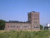 Das Bild zeigt die Zeche Hannover von außen. Foto: LWL-Industriemuseum
