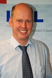 Das Foto zeigt Wolf-Daniel Gröne-Holmer. Foto: LWL-Medienzentrum