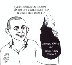 Live! auf dem Kulturgut Nr. 14
