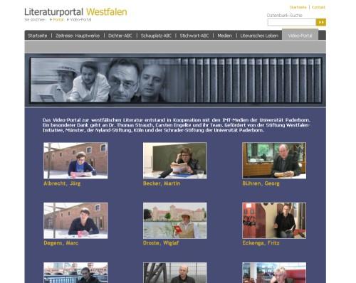 Link zum Video-Portal