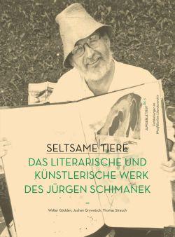 Jürgen Schimanek