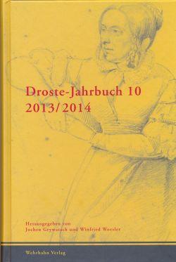 Droste-Jahrbuch 10