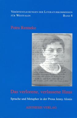 Buchcover Band 8