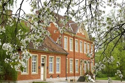 Das Museum für Westfälische Literatur - Kulturgut Haus Nottbeck