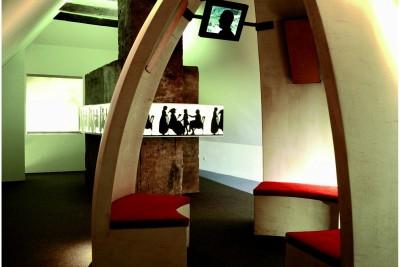 Eindrücke aus dem Literaturmuseum
