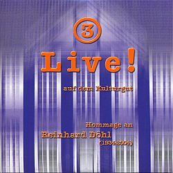Live! auf dem Kulturgut Nr. 3