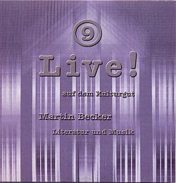 Live! auf dem Kulturgut Nr. 9