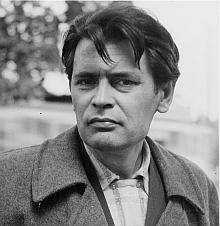 Ernst Meister