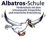 Logo Albatros-Schule