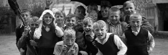 Kinder; Jugend