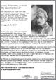 Infoblatt der FilmGalerie Mai 2006