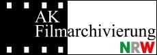 Logo Arbeitskreis Filmarchivierung [rechts]