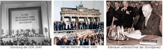 Banner: Zeitgeschichte multimedial