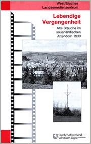 Das Bild zeigt das Video Cover Lebendig Vergangenheit