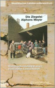 Dieses Bild zeigt das Video Cover Ziegelei Alphons Meyer