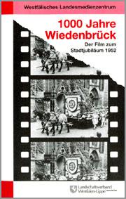 Dieses Bild zeigt das Video Cover 1000 Jahre Wiedenbrück