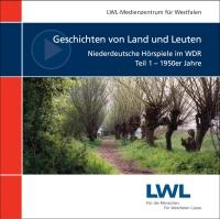 Titelbild der CD-Reihe: Geschichten von Land und Leuten
