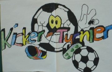 Kickertunier