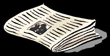 Die Redaktion der Schülerzeitung