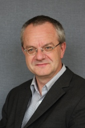 Karl-Heinz Rauer
