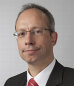 Erster Landesrat Matthias Loeb