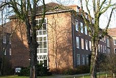Block F, Gebäude des LWL-Rechnungsprüfungsamtes