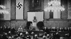 Foto aus der Nazizeit