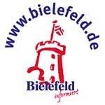 Logo der Stadt Bielefeld