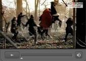 Zum Film über das Making of Aufruhr