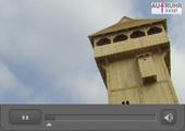 Führt zum Film über die Fertigstellung der Motte