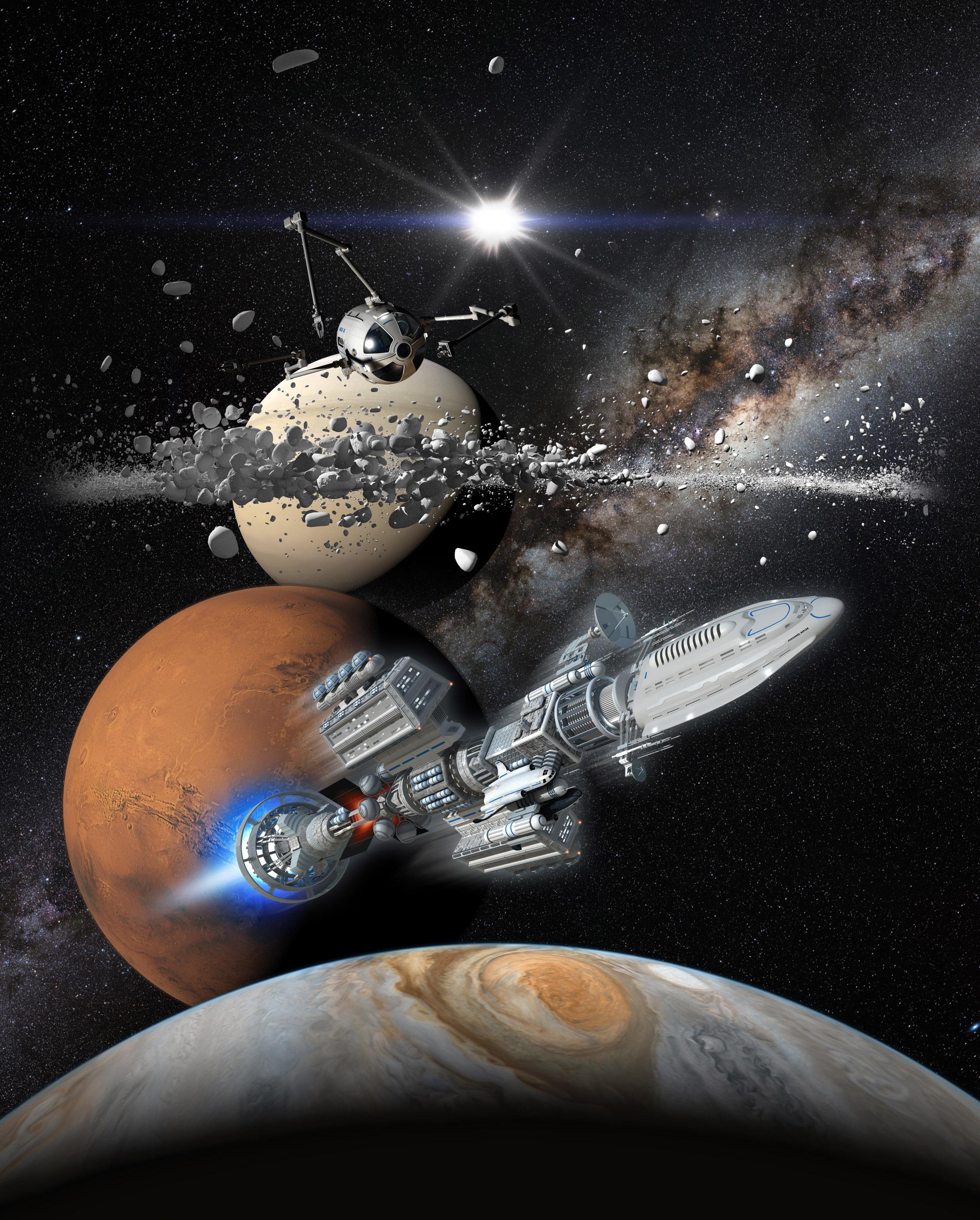 Bilddatei: Planeten_Titelbild_kl(C)LWL,Perdok.jpg
