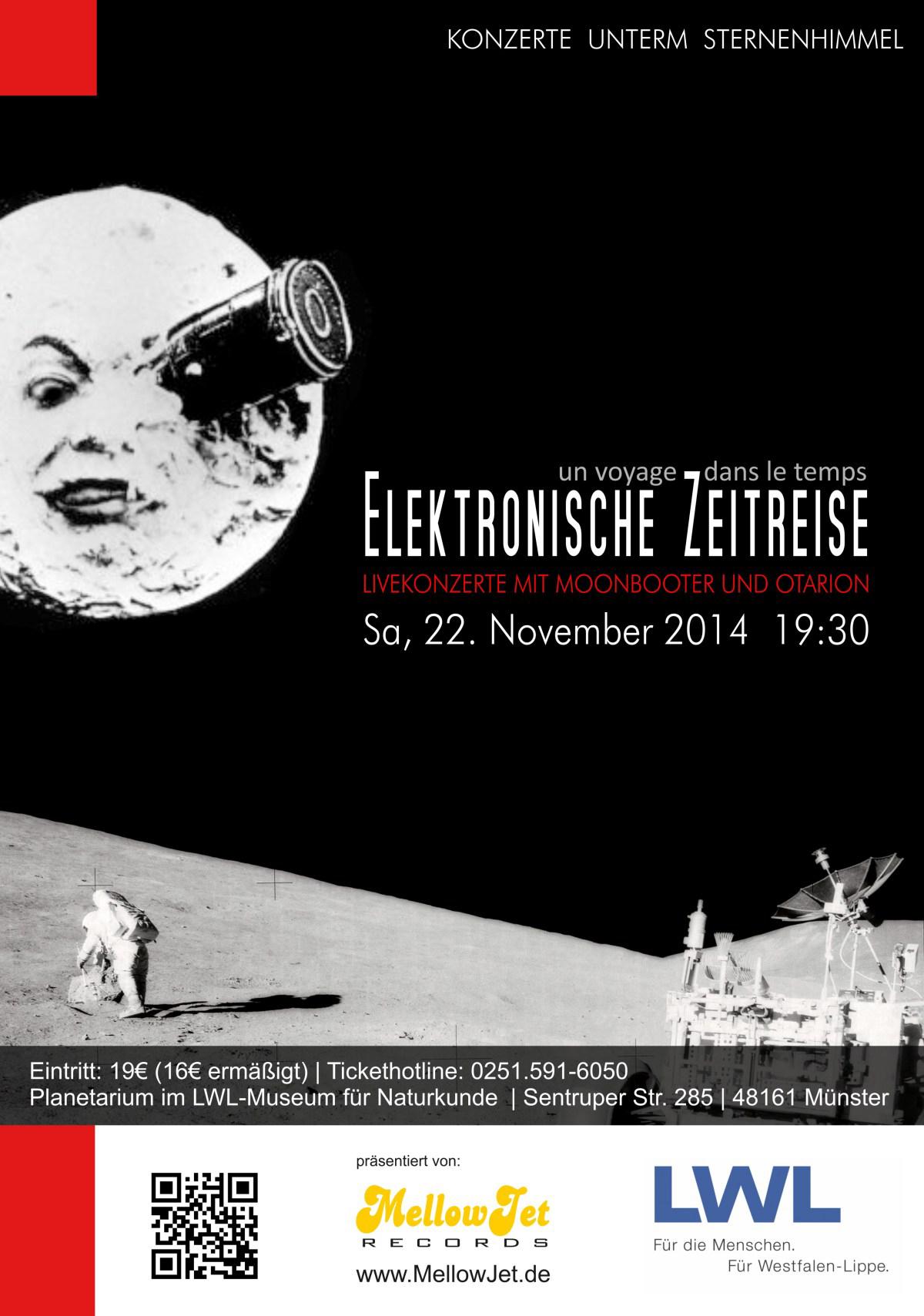 Bilddatei: 2014 Planetarium Münster 2 moonbooter Otarion V2.jpg
