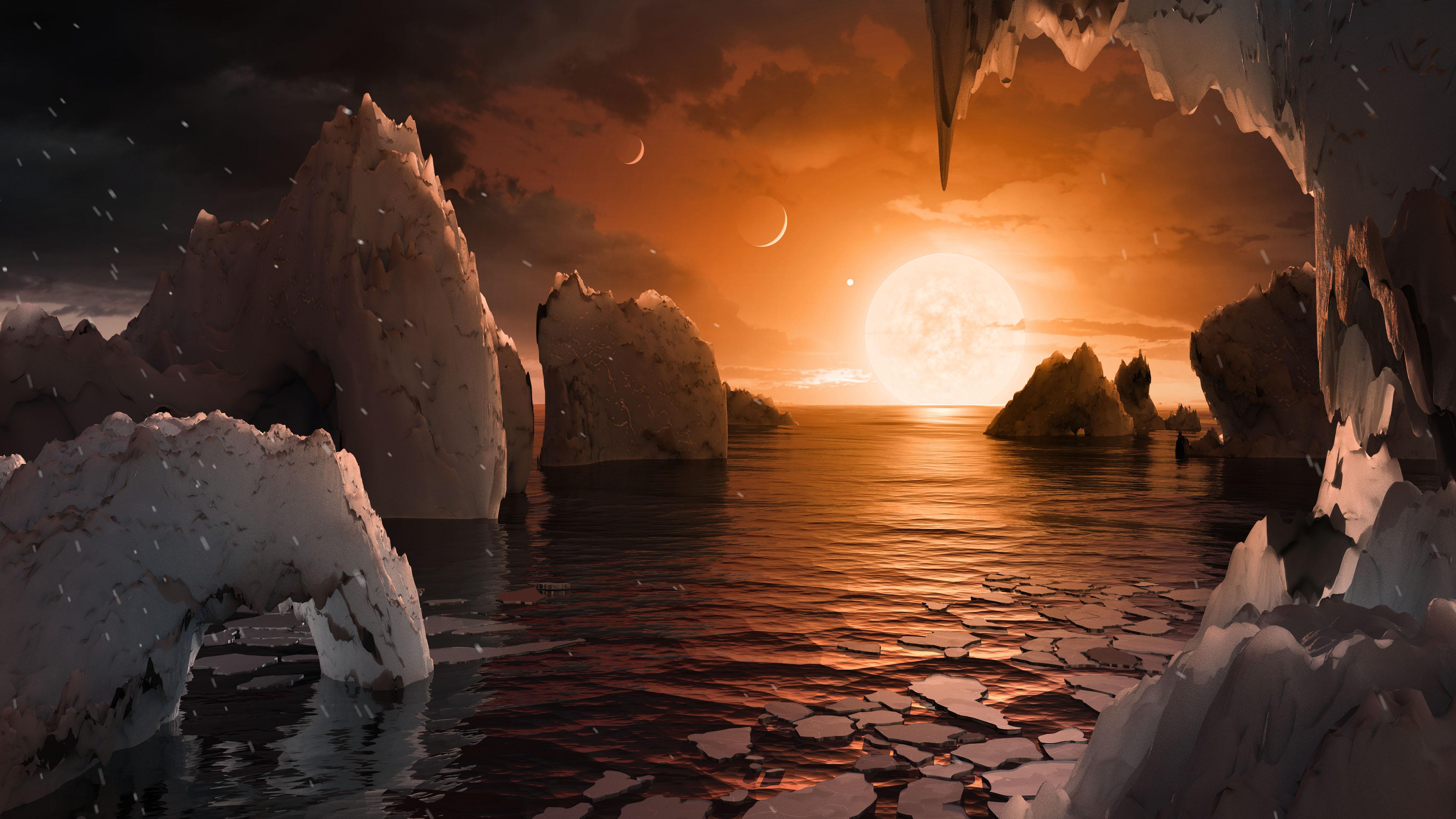 Bilddatei: Exo_Planet_TRAPPIST-1f_main_pia21423(C)NASA,JPL-Caltech.jpg