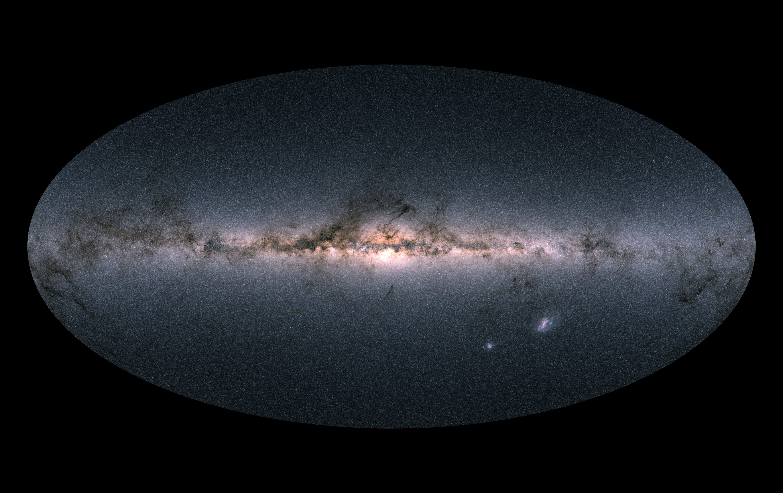 Bilddatei: Gaia_sky_in_colour (C)ESA,Gaia,DPAC .jpg