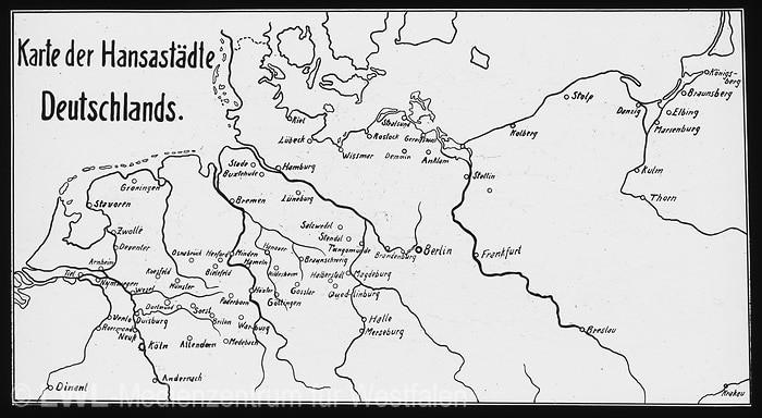 hansestädte deutschland karte MZA 553 Die deutsche Hanse   Mediendatenbank