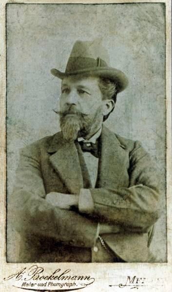 Fotografie Im 19 Jahrhundert
